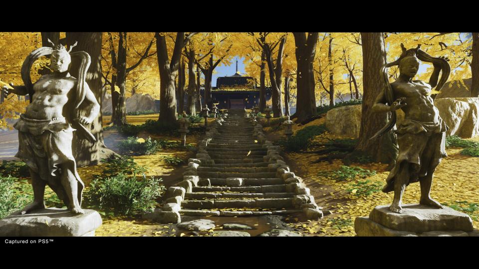 Ghost of Tsushima Director's Cut annunciato per PS5 e PS4 5
