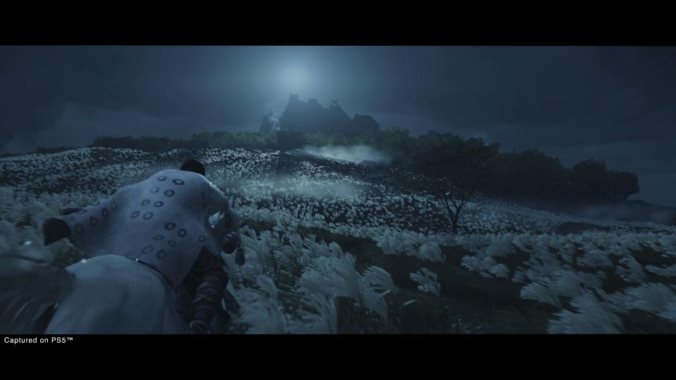 Ghost of Tsushima Director's Cut annunciato per PS5 e PS4 8