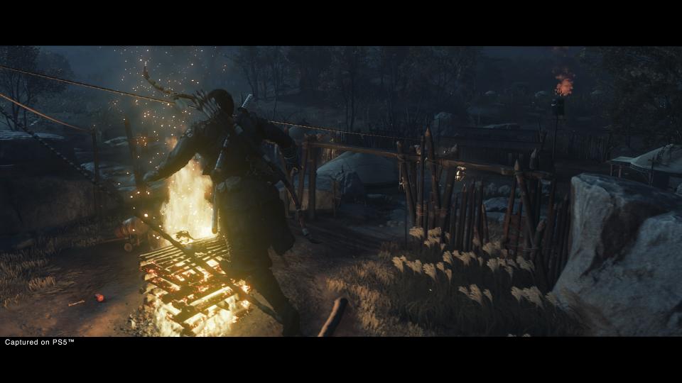 Ghost of Tsushima Director's Cut annunciato per PS5 e PS4 9