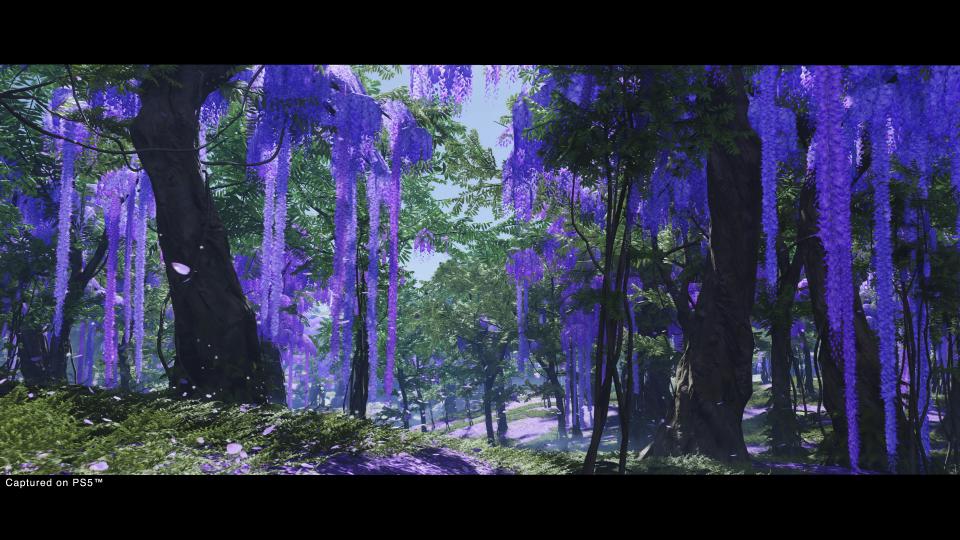 Ghost of Tsushima Director's Cut annunciato per PS5 e PS4 10