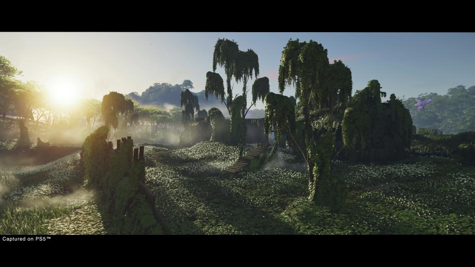 Ghost of Tsushima Director's Cut annunciato per PS5 e PS4 14