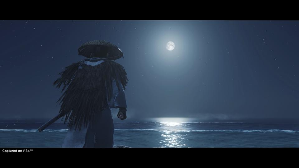 Ghost of Tsushima Director's Cut annunciato per PS5 e PS4 15
