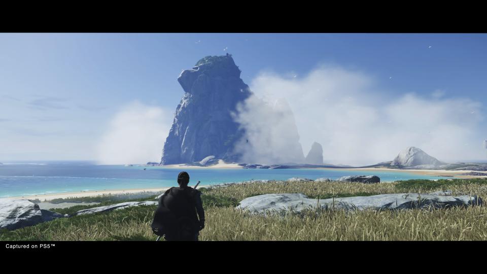 Ghost of Tsushima Director's Cut annunciato per PS5 e PS4 18