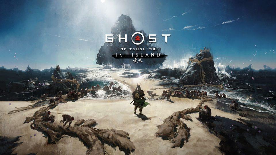 Ghost of Tsushima Director's Cut annunciato per PS5 e PS4 19