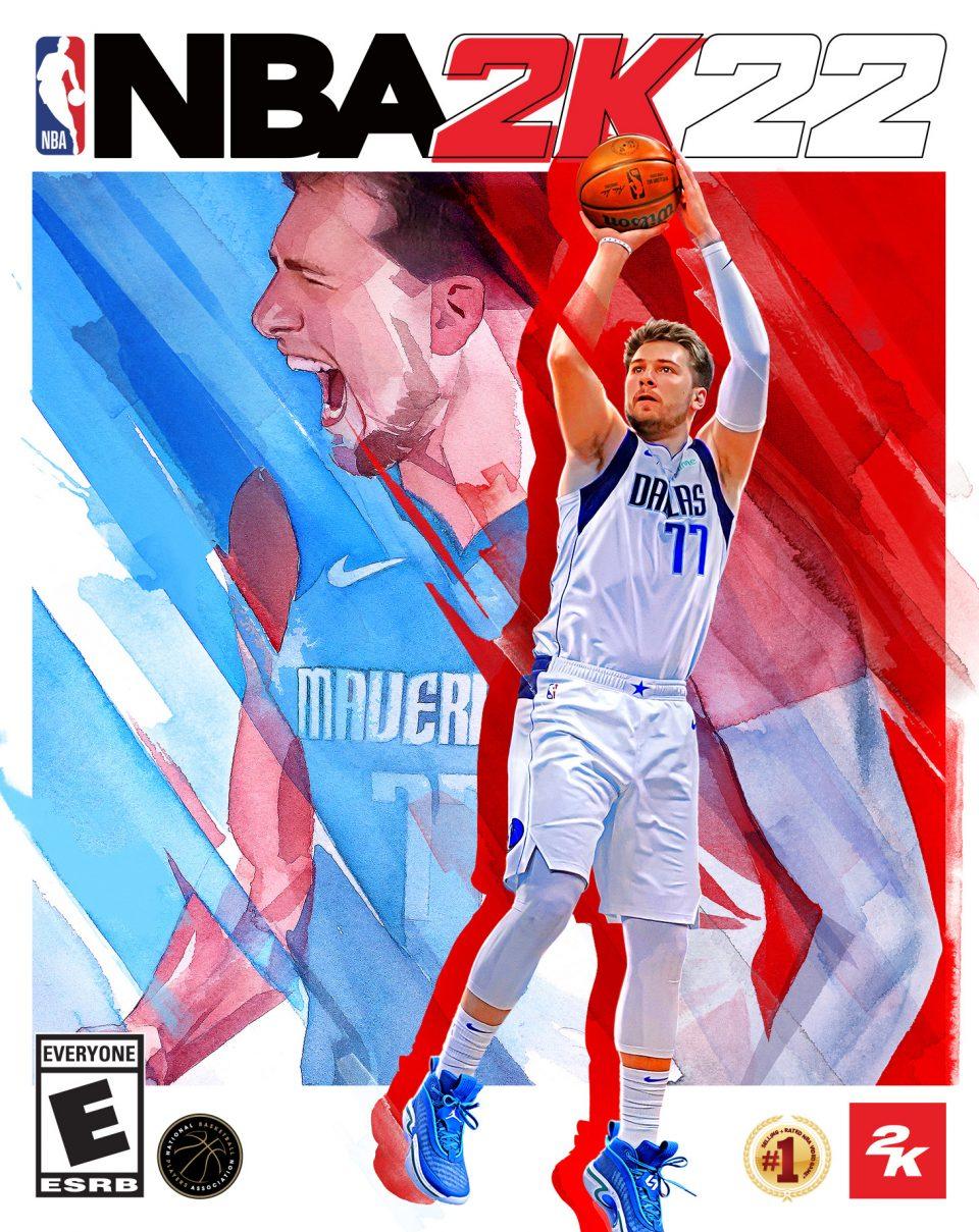 NBA 2K22 arriva su PS5, PS4, Xbox Series, Xbox One, Switch e PC il 10 Settembre 2