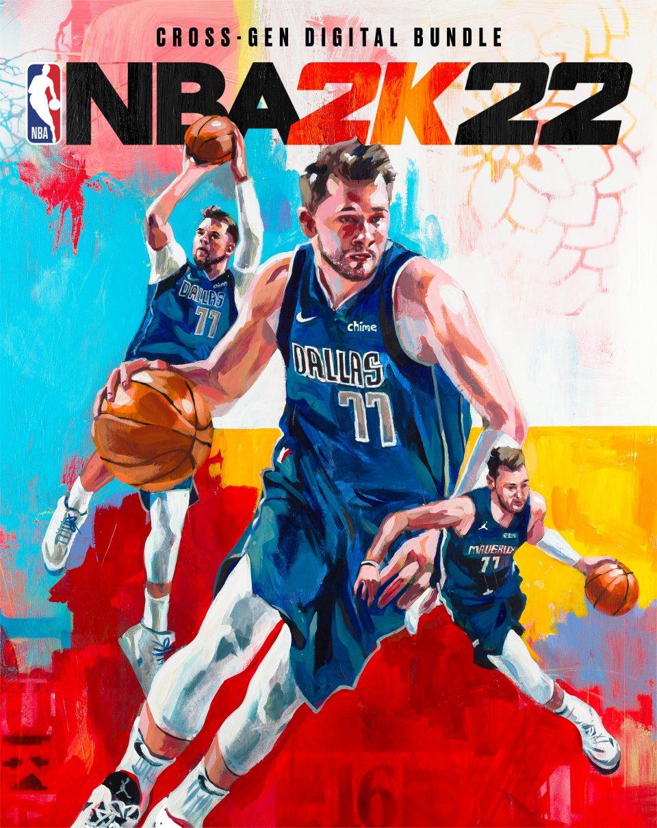 NBA 2K22 arriva su PS5, PS4, Xbox Series, Xbox One, Switch e PC il 10 Settembre 3