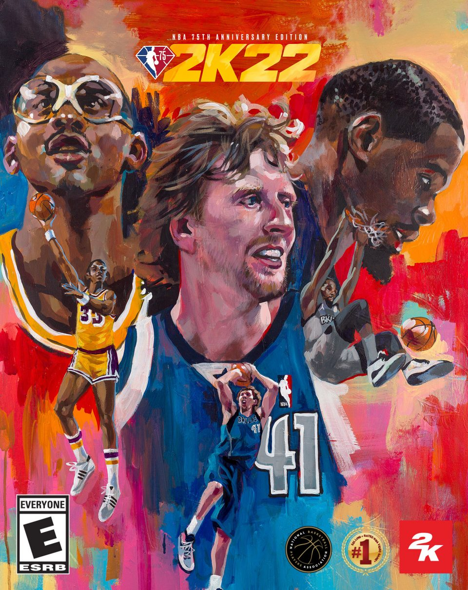 NBA 2K22 arriva su PS5, PS4, Xbox Series, Xbox One, Switch e PC il 10 Settembre 4