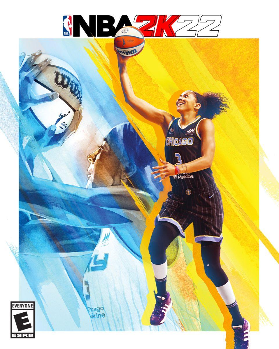 NBA 2K22 arriva su PS5, PS4, Xbox Series, Xbox One, Switch e PC il 10 Settembre 5