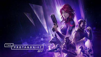 The Protagonist Ex-1
