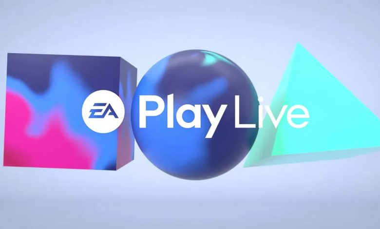 EA Play Live Luglio 2021