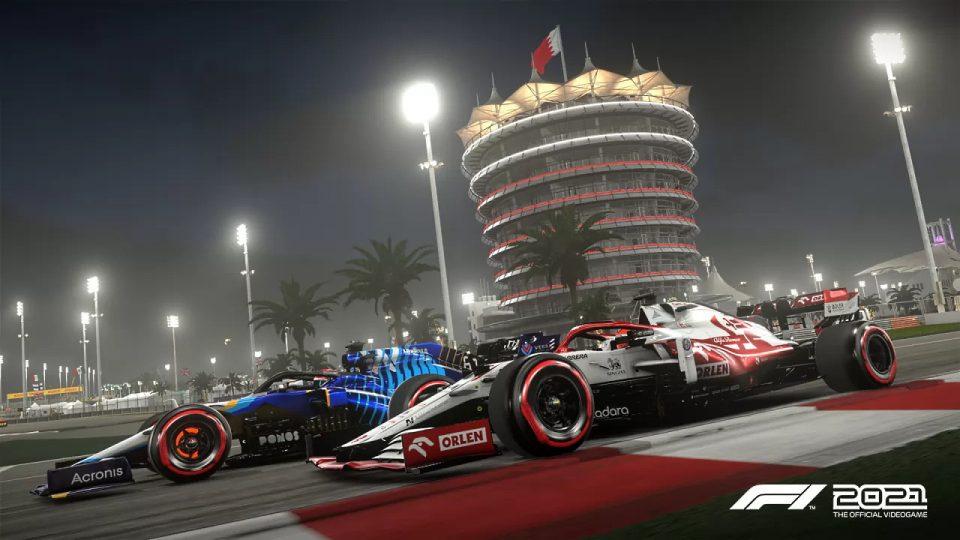 CGCReviews: F1 2021 1