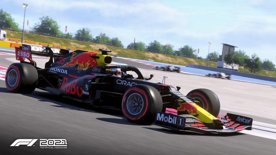CGCReviews: F1 2021 2