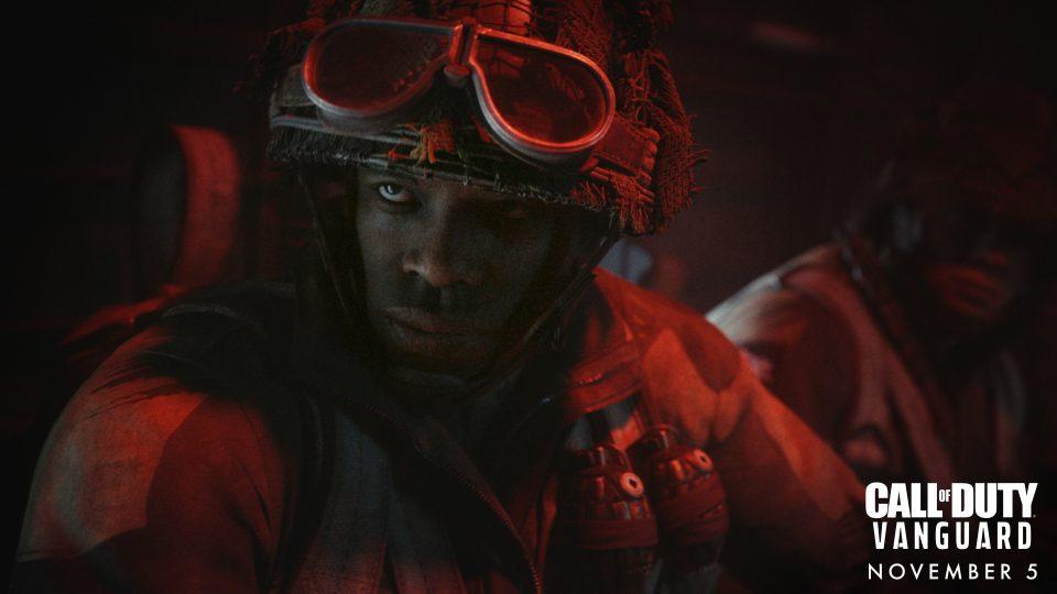 Call of Duty: Vanguard sarà lanciato il 5 Novembre su PS5, PS4, Xbox Series, Xbox One e PC 1
