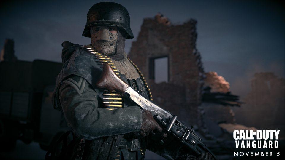 Call of Duty: Vanguard sarà lanciato il 5 Novembre su PS5, PS4, Xbox Series, Xbox One e PC 3