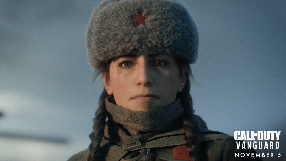 Call of Duty: Vanguard sarà lanciato il 5 Novembre su PS5, PS4, Xbox Series, Xbox One e PC 4