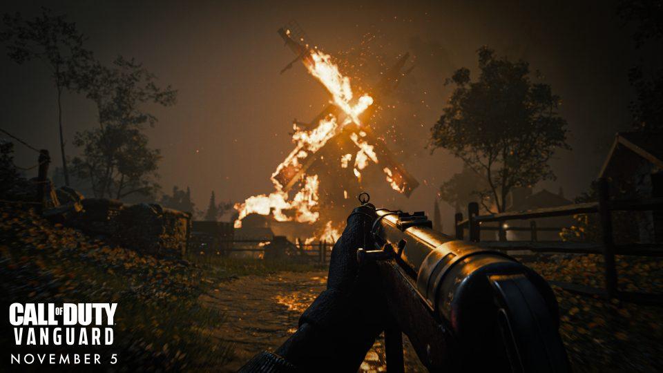 Call of Duty: Vanguard sarà lanciato il 5 Novembre su PS5, PS4, Xbox Series, Xbox One e PC 6