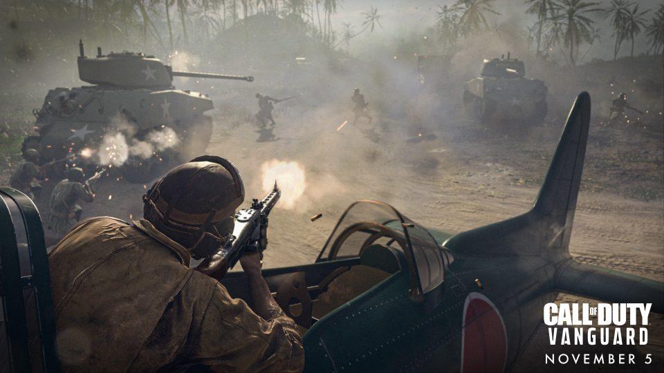Call of Duty: Vanguard sarà lanciato il 5 Novembre su PS5, PS4, Xbox Series, Xbox One e PC 7