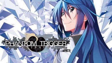 Grisaia: Phantom Trigger 06