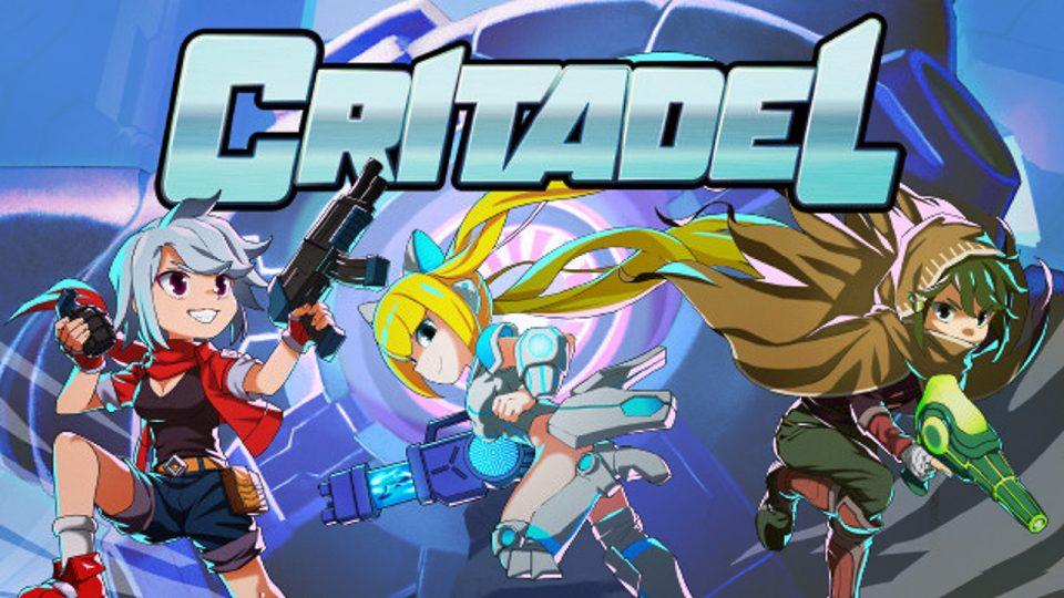 Critadel