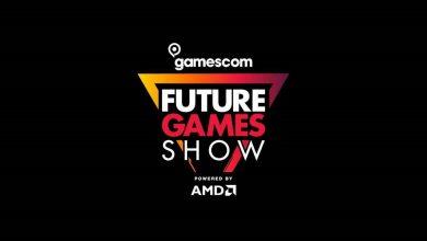 Future Games Show Gamescom 2021
