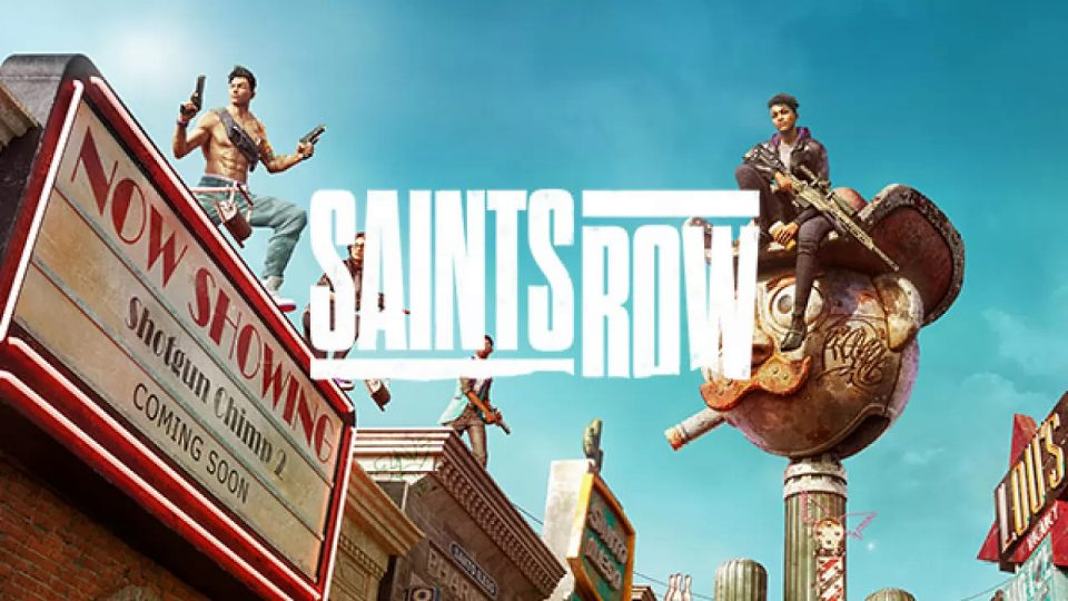 Saints Row (Reboot)