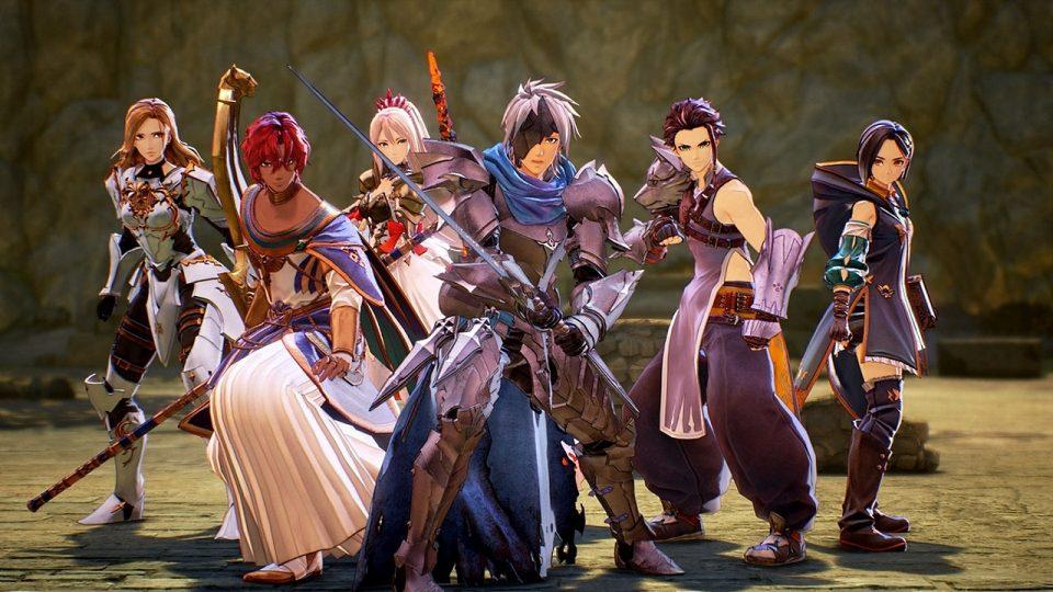 CGCReviews: Tales of Arise 2