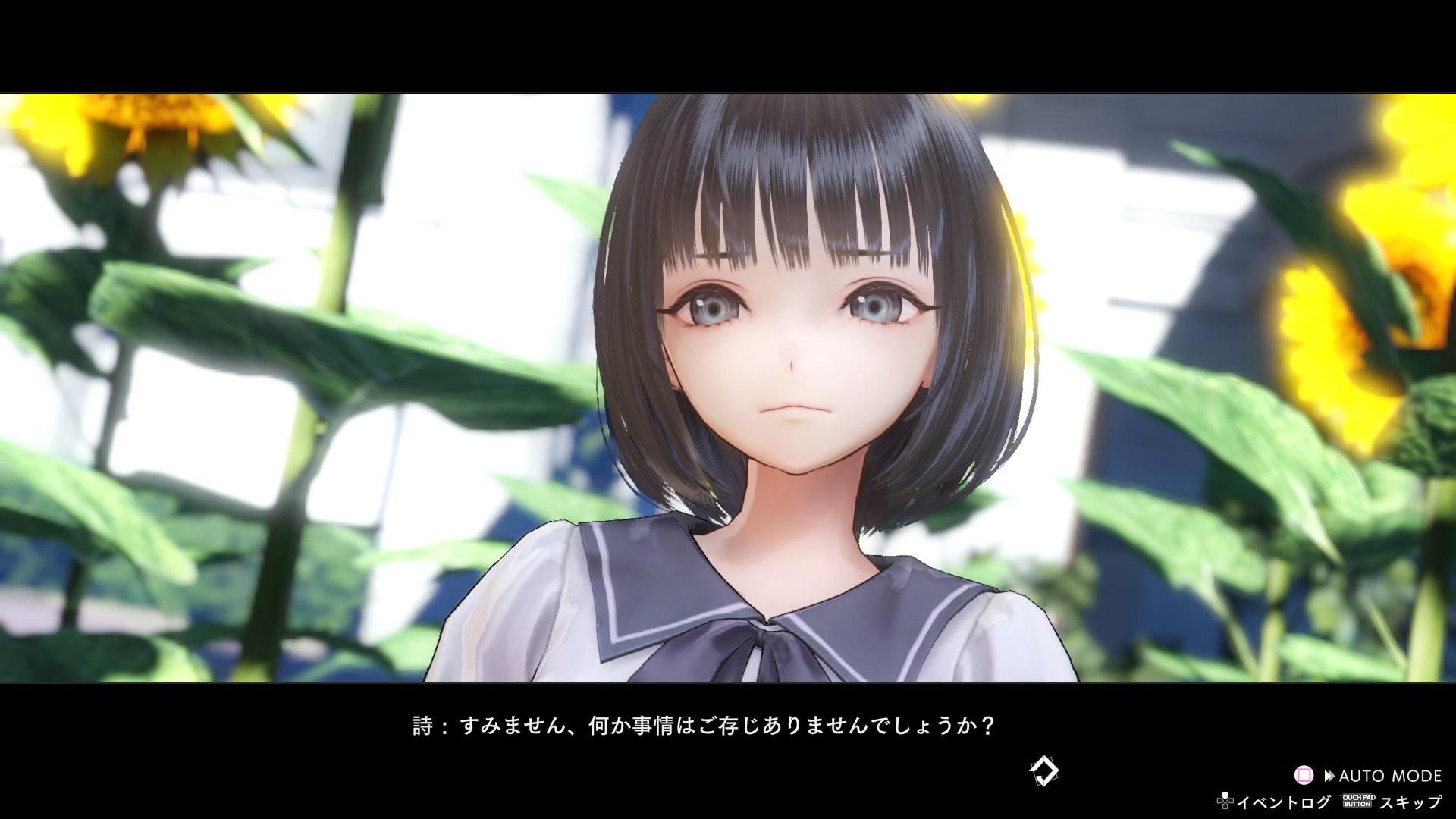 Blue Reflection: Second Light ci mostra Uta Komagawa, Kirara Kuno e altro 3