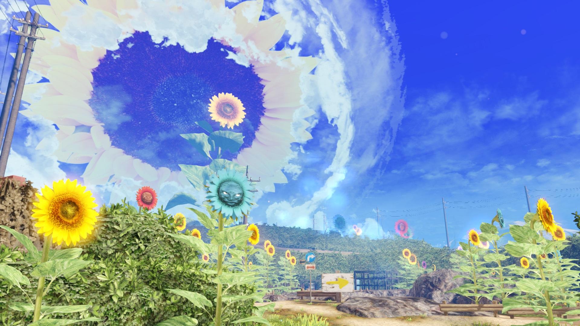 Blue Reflection: Second Light ci mostra Uta Komagawa, Kirara Kuno e altro 43