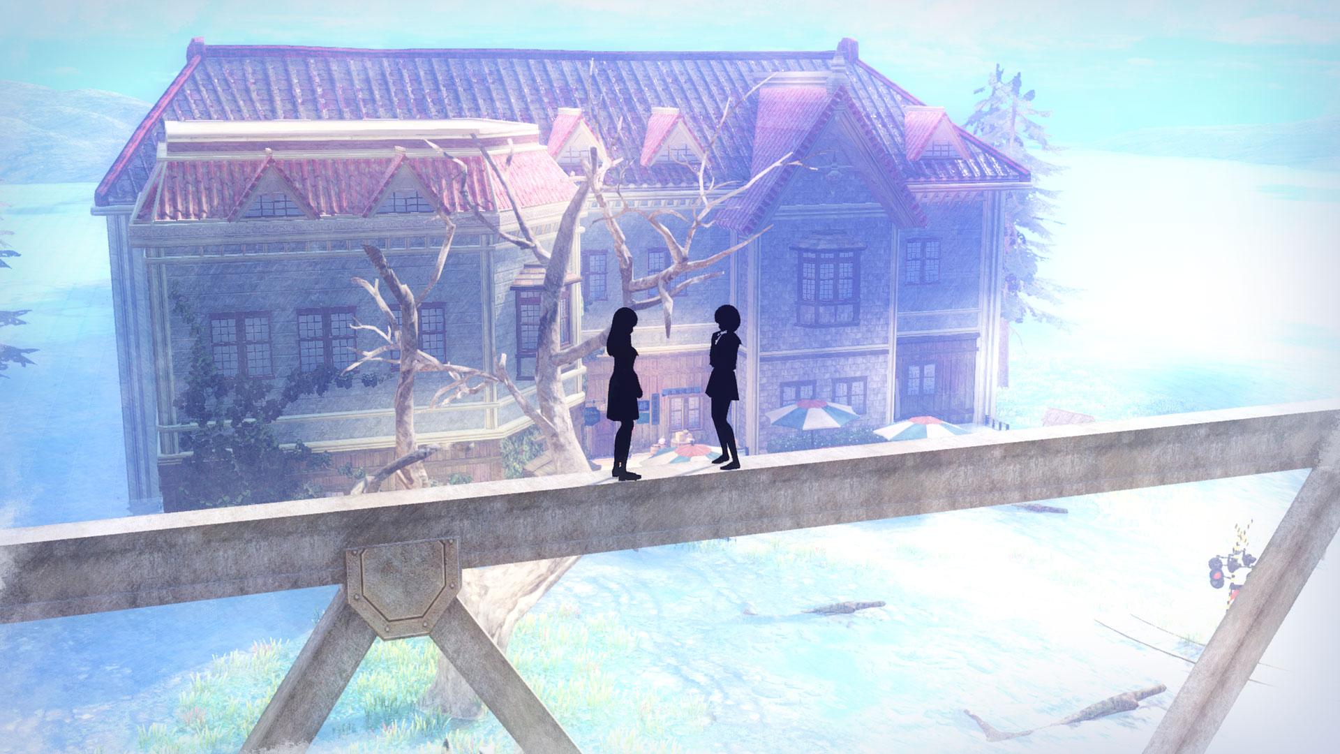 Blue Reflection: Second Light ci mostra Uta Komagawa, Kirara Kuno e altro 49
