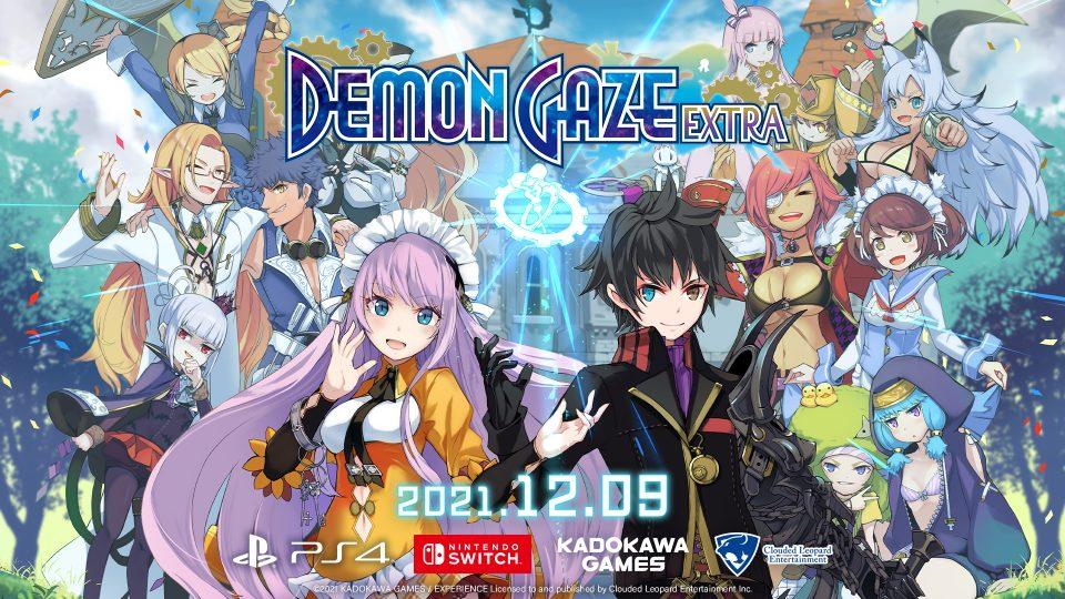 Demon Gaze EXTRA arriva in Occidente il 9 Dicembre 7
