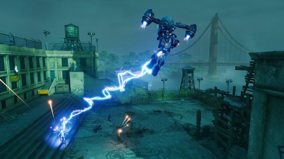 Destroy All Humans! 2: Reprobed annunciato per PS5, Xbox Series e PC 3