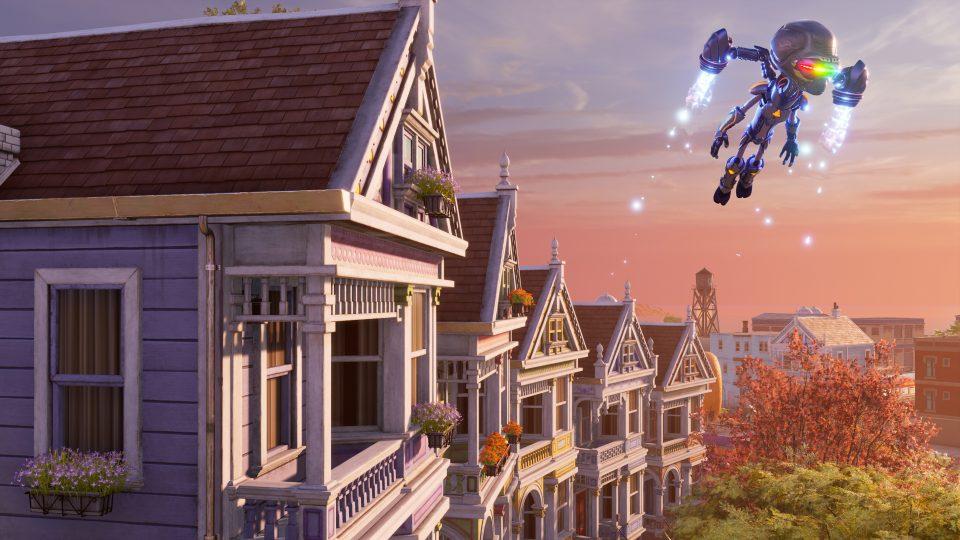 Destroy All Humans! 2: Reprobed annunciato per PS5, Xbox Series e PC 5
