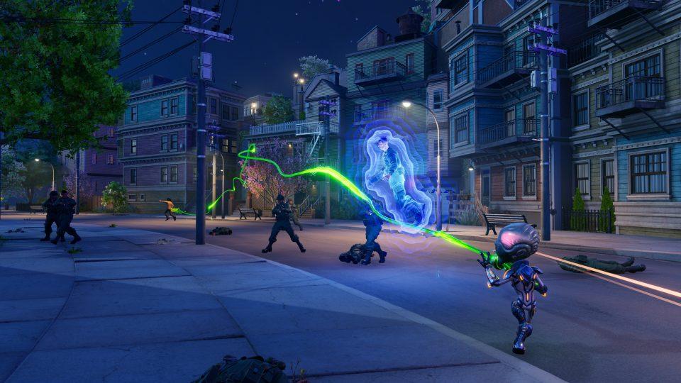Destroy All Humans! 2: Reprobed annunciato per PS5, Xbox Series e PC 7