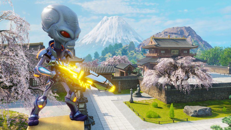 Destroy All Humans! 2: Reprobed annunciato per PS5, Xbox Series e PC 8