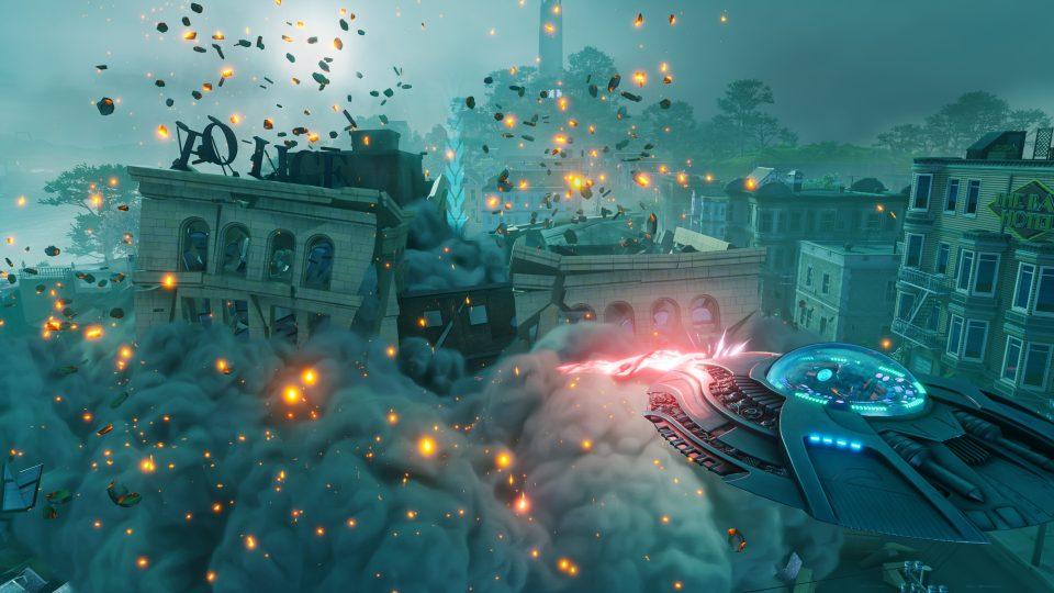 Destroy All Humans! 2: Reprobed annunciato per PS5, Xbox Series e PC 9