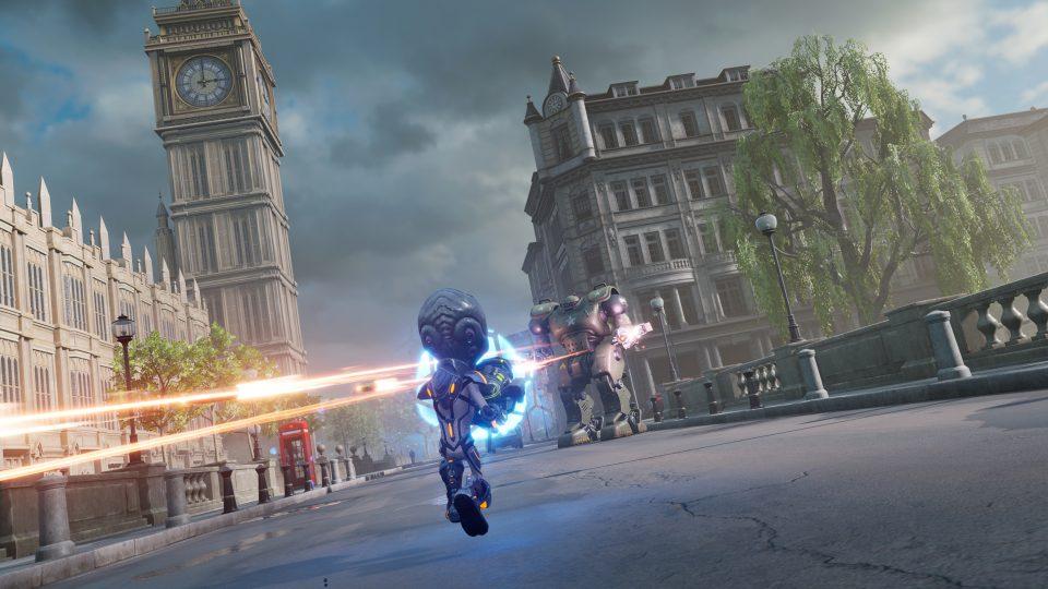 Destroy All Humans! 2: Reprobed annunciato per PS5, Xbox Series e PC 10