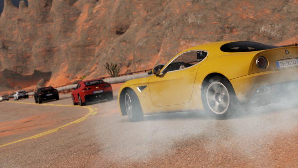 Gear.Club Unlimited 2 - Ultimate Edition annunciato per PS5, PS4, Xbox Series, Xbox One e PC; Definitive Edition annunciata per PC 1