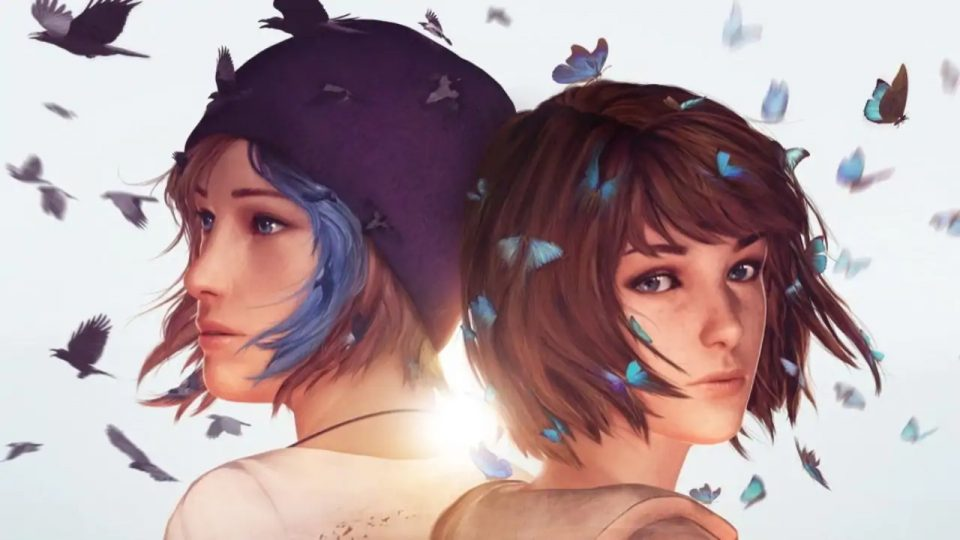 Life is Strange: Remastered Collection