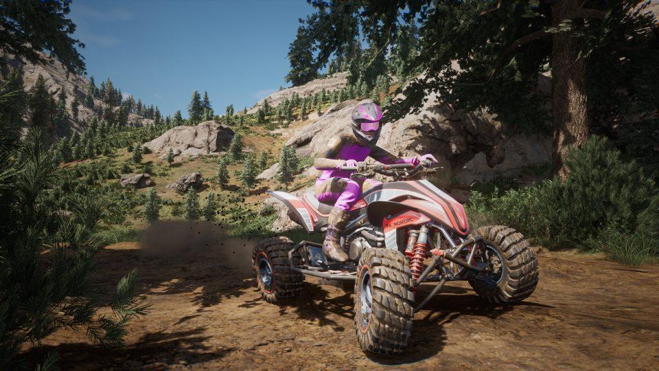 MX vs. ATV Legends annunciato per PS5, PS4, Xbox Series, Xbox One e PC 1