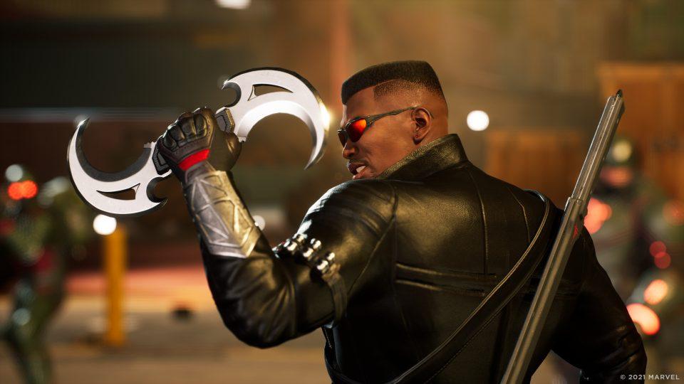 Marvel's Midnight Suns, trailer per il gameplay e screenshot 3