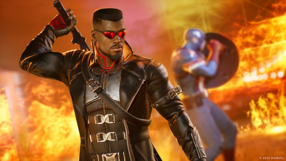 Marvel's Midnight Suns, trailer per il gameplay e screenshot 4