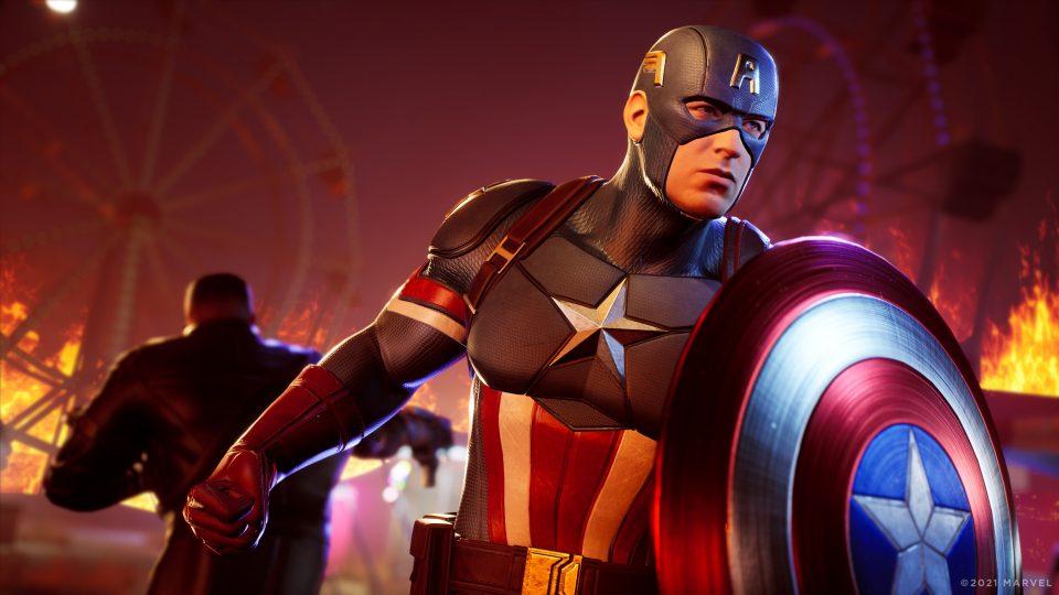 Marvel's Midnight Suns, trailer per il gameplay e screenshot 5