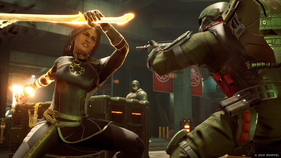 Marvel's Midnight Suns, trailer per il gameplay e screenshot 11