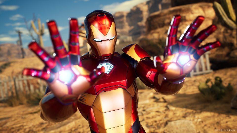 Marvel's Midnight Suns, trailer per il gameplay e screenshot 14