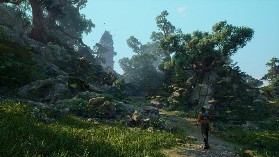 Outcast 2: A New Beginning annunciato per PS5, Xbox Series e PC 1