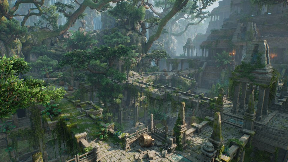 Outcast 2: A New Beginning annunciato per PS5, Xbox Series e PC 2