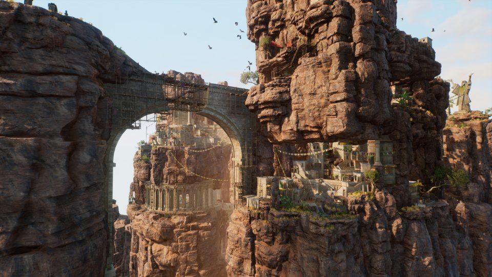 Outcast 2: A New Beginning annunciato per PS5, Xbox Series e PC 3