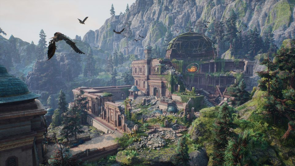 Outcast 2: A New Beginning annunciato per PS5, Xbox Series e PC 5