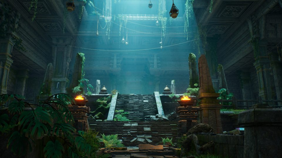 Outcast 2: A New Beginning annunciato per PS5, Xbox Series e PC 6