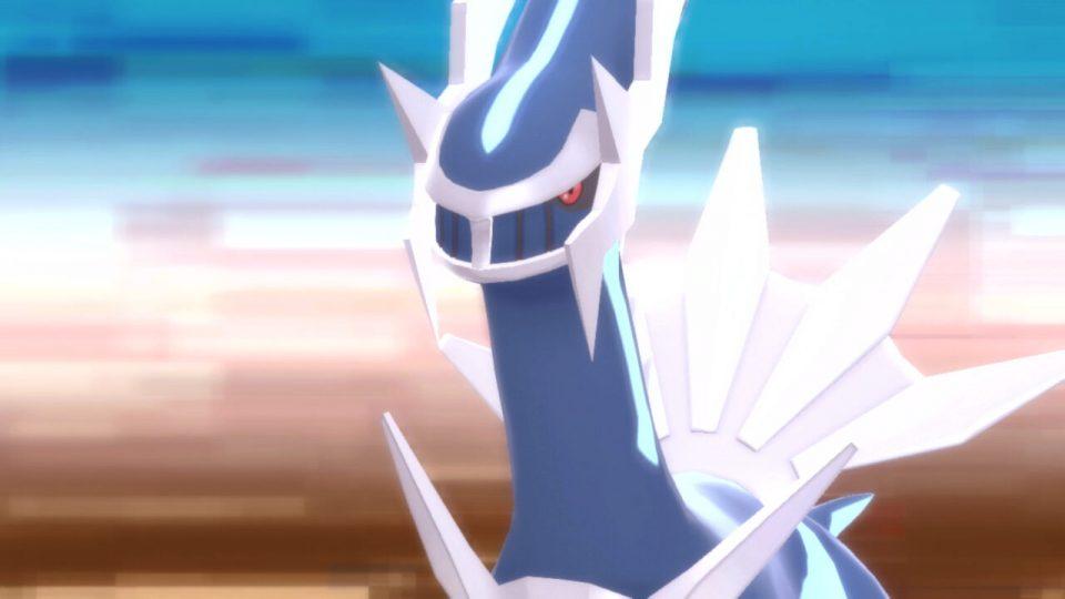 Pokémon Diamante Lucente e Perla Splendente, nuovi trailer e screenshot 1